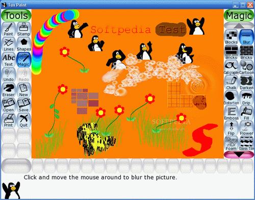 Программы для рисования виндовс 7